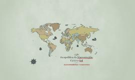 Geopolítica da Macrerregião Centro-Sul