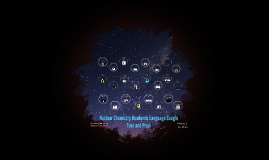 Nuclear Chemistry Academic Language Google Tour and Prezi