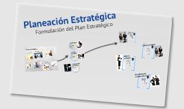 Copy of Planeación Estratégica
