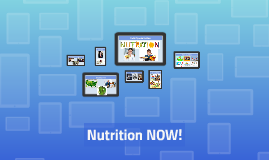 Nutrition NOW!