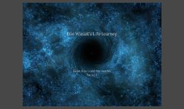 Elie's Life Journey