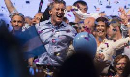 Copy of Argentinien unter der Regierung von Mauricio Macri - ein weiterer Fortschritt oder eine Rückkehr zur Militärdiktatur der 1970er?