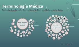 Terminologías médicas