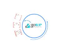 Apresentação GoTop - C&V