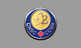 The CNSC has a Plan