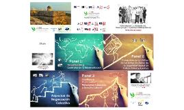 MEM - Programa visual y Participantes