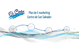 Plan de e marketing