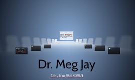 Dr. Meg Jay