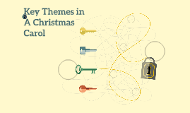 Key Themes in A Christmas Carol
