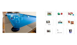 Billiards/Pool Club presentation