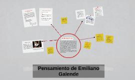 Emiliano Galende