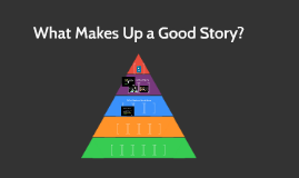 What Makes Up a Good Story?