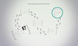 Copy of Una Señora por Jose Donoso