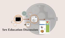 Sex Education Discussion