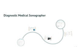 Diagnostic Medical Sonagrapher
