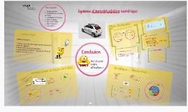 Copy of Copy of La voiture électrique, une clé du développement durable ?