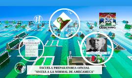 Copy of Copy of ESCUELA PREPARATORIA OFICIAL
