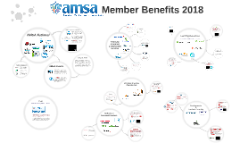 AMSA Member Benefits 2018
