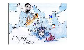 L'Odyssée d'Ulysse 6eC 2018