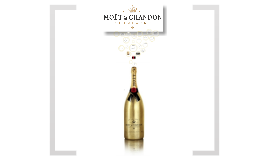 Copy of Moët & Chandon Champagne - Marketing Analysis