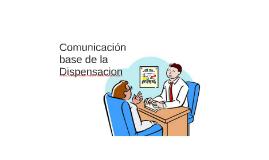 4. Comunicación en la Farmacia