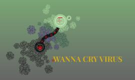 WANNA CRY VIRUS