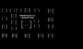 Apresentação TCC - Laureano