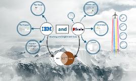 IBM and Scala
