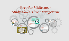 Prep for Midterms -