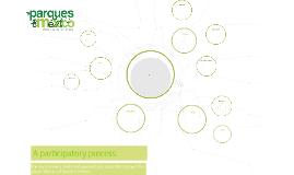 A participatory process: