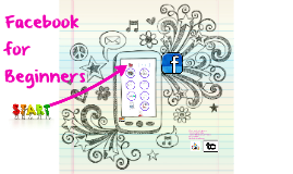 Copy of Facebook for Beginners