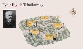 Copy of Pyotr Illyich Tchaikovsky