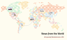 News from the World