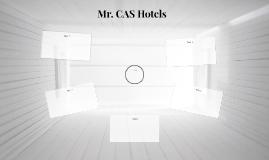 Mr. CAS Hotels
