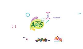 Projeto Receitas - AdeS