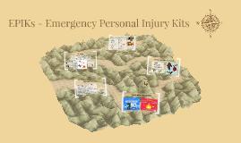 IFAK - Individual First Aid Kit