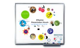 COMM 1016 Wk 11: Visual Presentation Tips
