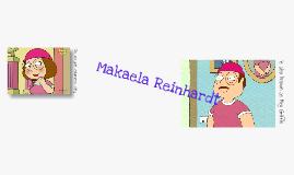 Makaela reinhardt