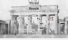 Copy of Klasycyzm