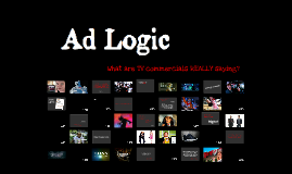 Ad Logic by Arik Durfee
