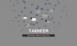 TAKREEM