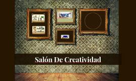 Salón De Creatividad