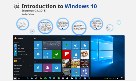 Meet Windows 10