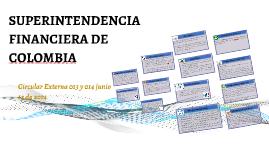 Circular Externa 013 y 014 junio 12 de 2014