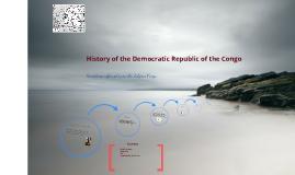 Belgian Congo History