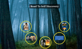 Road To Self Discovery