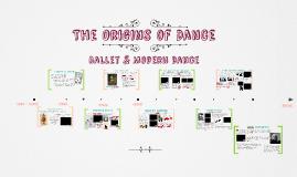 The Origins of Ballet