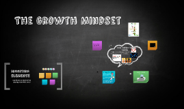 The Growth Mindset