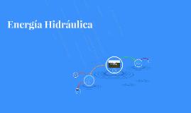 Energía Hidráulica En Uruguay