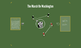 The March On Washongton